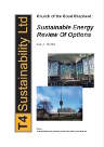 Church Of The Good Shepherd: Sustainable Energy Review Of Options